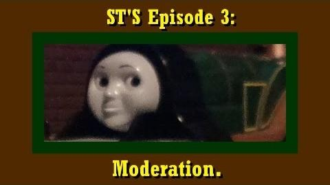 Sodor's Tales Ep3 Moderation