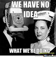 Głuchy telefon