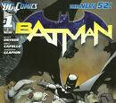 Batman (Series)