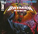 Batman and Robin (Series)