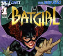 Batgirl (Series)