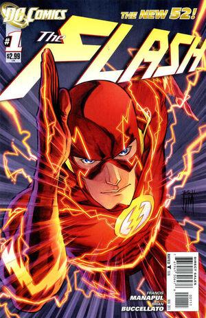 Flash 1