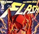 Flash (Series)