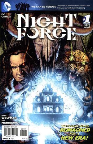 Night Force 1