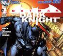 Batman: The Dark Knight (Series)