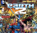 Earth 2 (Series)
