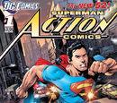 Action Comics (Series)