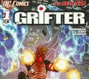 Grifter (Series)