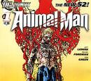 Animal Man (Series)