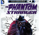 Trinity of Sin: Phantom Stranger (Series)