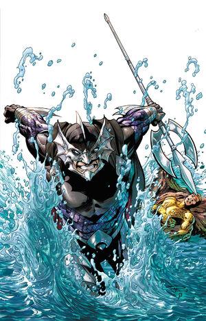 Aquaman 23.2 Textless
