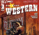 All Star Western (Series)
