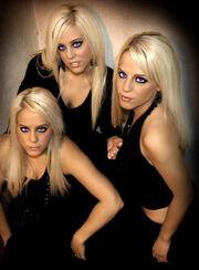 Bethlehem Triplets