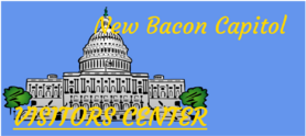 New Bacon Capitol Visitors Center