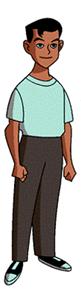 Tim Drake