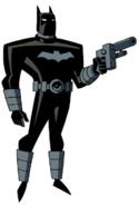 Stealth Batman