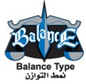 Balance Type