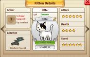 TF-Kitler profile