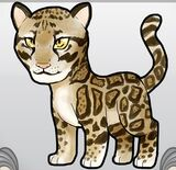 LeopardBeige