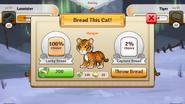 SV Tiger Bread