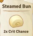 Steamedbun