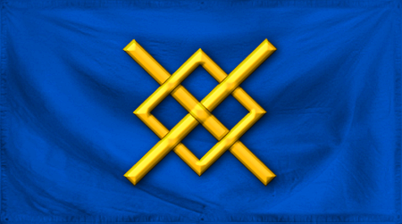 Arevad Flag
