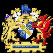 Stradwick Arms Margrave