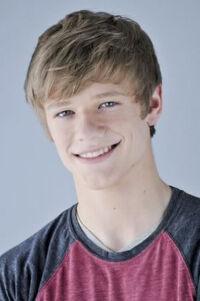 Lucas Till