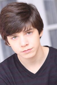 Zachary Birch