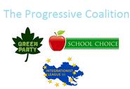 2006 Progressive Coalition