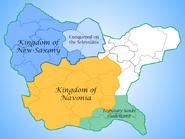 Navonian Kingdom under Charles III