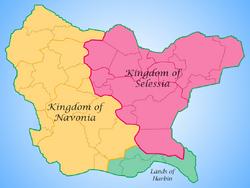 Navonia under Massovian House
