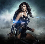 Wonder woman gal gadot batman v superman by sachso74-d9rdrf8