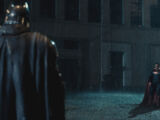 Duel of Gotham City