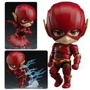 Nendoroid flash