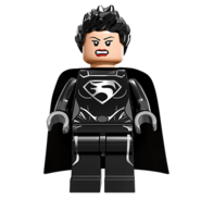 Faora Lego
