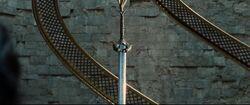 God-Killer Sword
