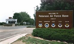 Peterson-afb frontgate