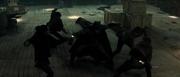 Warehouse fight 18