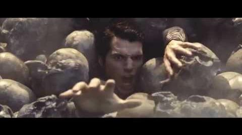 """""""Man Of Steel"""" - TV Spot 10"""