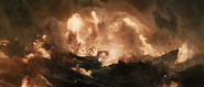 Doomsday backround