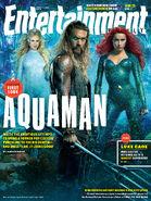 AQUAMAN - ET Cover 2