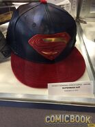 Batman V Superman Cap Hat Kal-El Superman