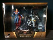 Batman v Superman Dawn of Justice Mattel Figures
