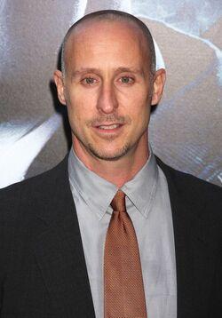 Gavin O'Connor - director, and screenwriter