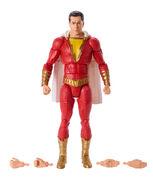 DC Multiverse Shazam