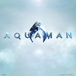 Aquaman - New Logo