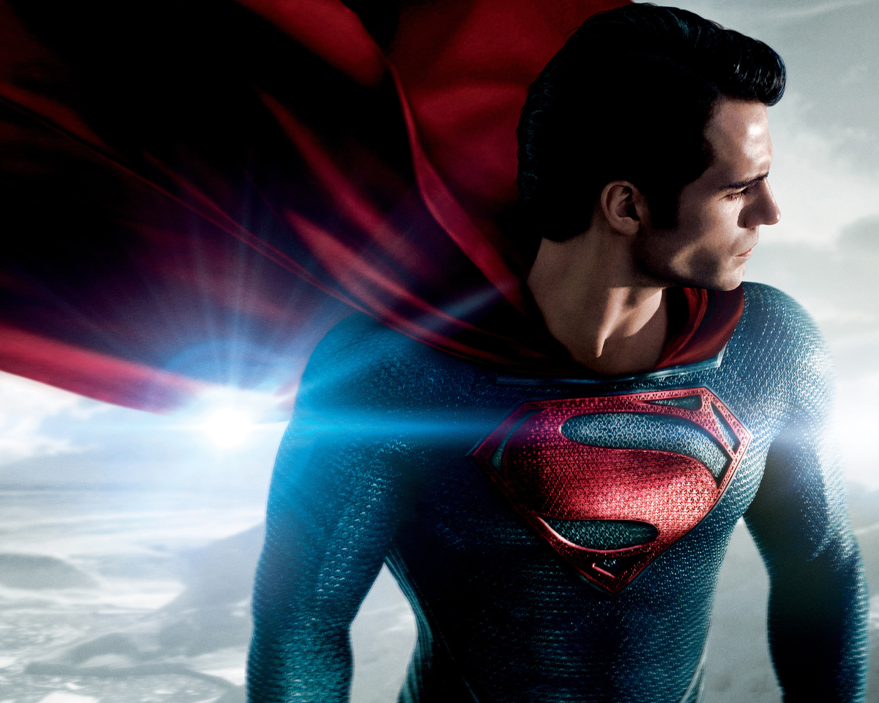 image - man-of-steel-wallpaper-superman-34759958-1280-1024 | dc