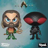 Aquaman+Movie+Vynl+2+Pack+by+Funko+–+Aquaman+&+Black+Manta