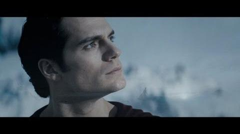 Man of Steel - TV Spot 1